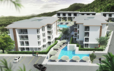 Horizon Residence, Koh Samui Condos.