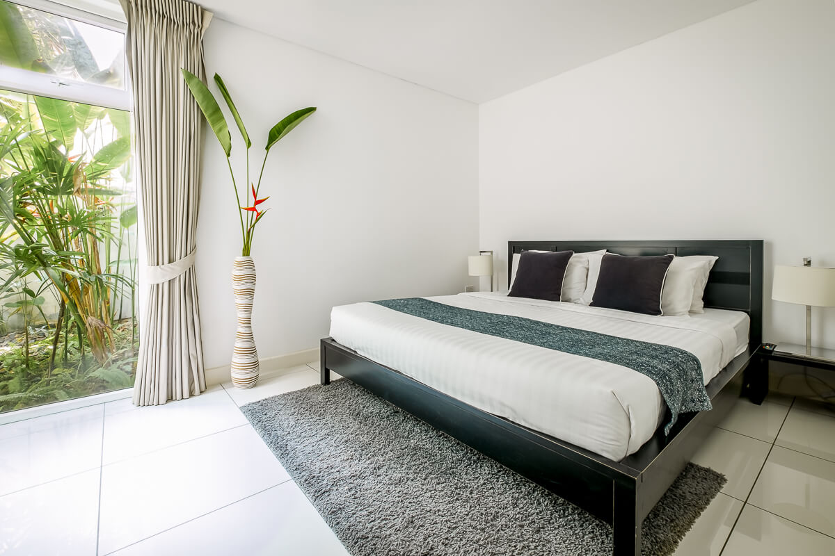 Deluxe One Bed Suite Best Value