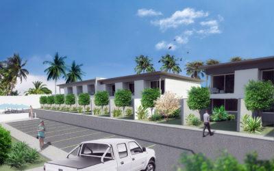 Town House Condos, Koh Samui.